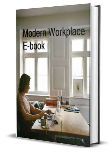 Modern Workspaces E-book